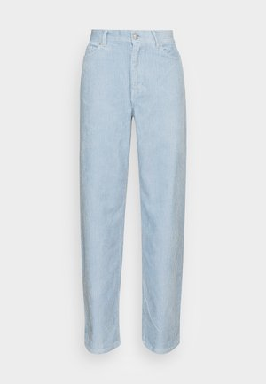 BEA TROUSERS - Trousers - blue
