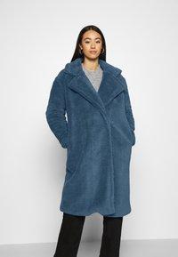 ONLY - ONLEVELIN LONG COAT  - Classic coat - riverside - 0