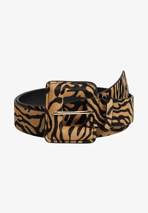 CEBRI - Waist belt - noir