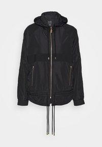 P.E Nation - JACKET - Training jacket - black - 3