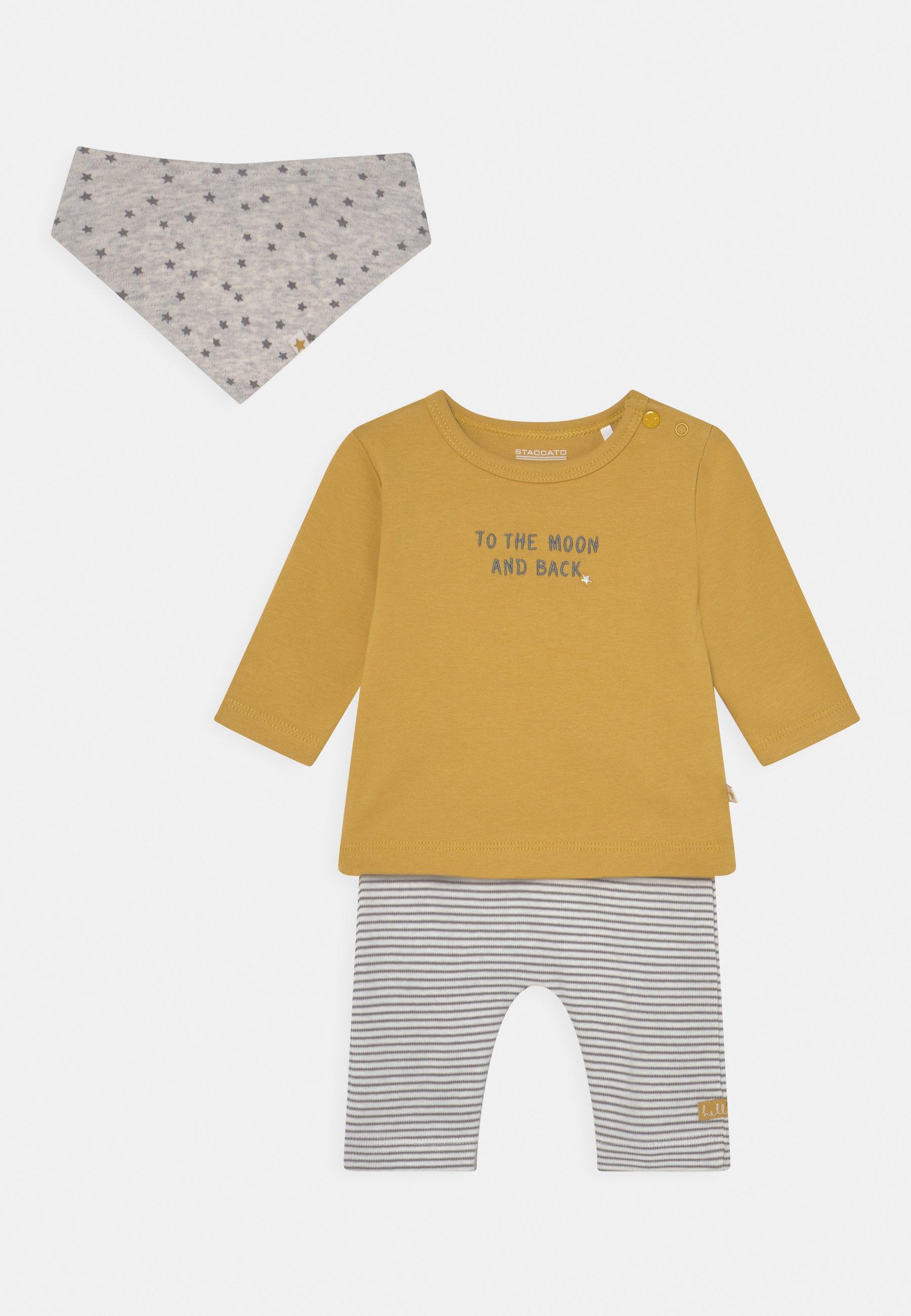 Kids SET UNISEX - Leggings - Trousers