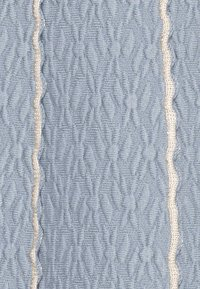 sandro - Mini skirt - bleu ciel - 2