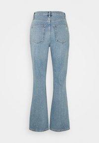 Ivy Copenhagen - Jeans a zampa - denim blue - 1