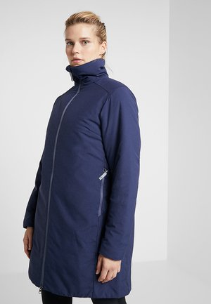 ADD-IN JACKET - Short coat - bucket blue