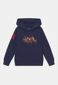 Polo Ralph Lauren - HOOD - Sweatshirt - newport navy - 0