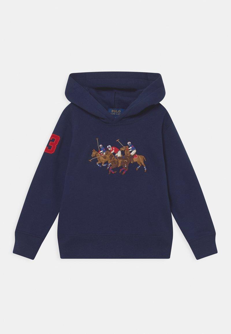 Polo Ralph Lauren - HOOD - Sweatshirt - newport navy
