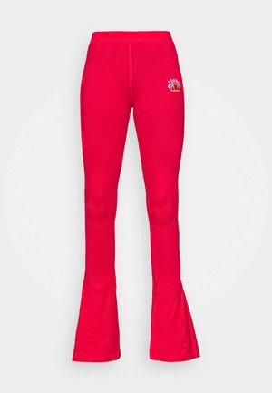 ALBA - Legging - red