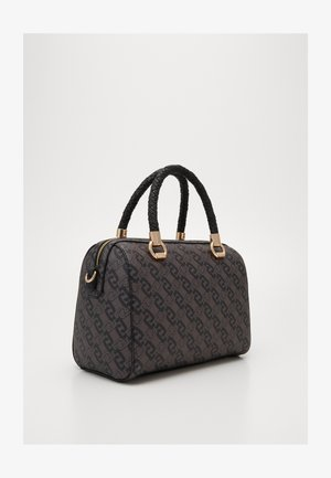 Handbag - khaki brown