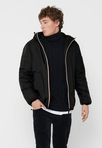 Only & Sons - Winter jacket - black - 0
