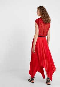 Escada Sport - ROCKSTAR - Pleated skirt - racing red - 2