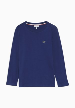 Long sleeved top - capitaine
