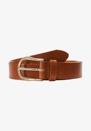 Cinturón - braun