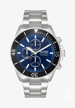 OCEAN EDITION - Chronograph watch - silver-coloured