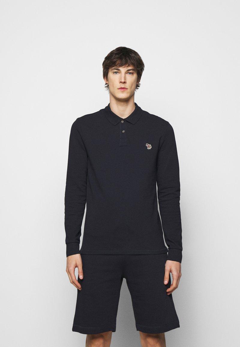 PS Paul Smith - Polo shirt - navy