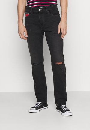 ETHAN RELAXED STRAIGHT - Jeans relaxed fit - denim