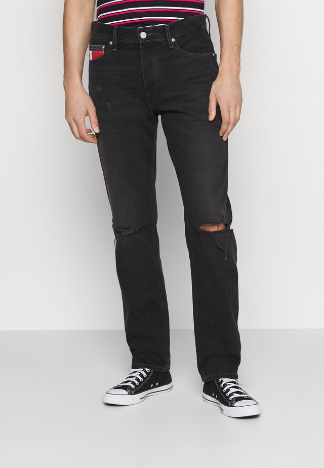 ETHAN RELAXED STRAIGHT - Džíny Relaxed Fit - denim