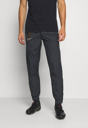 PARIS ST GERMAIN PANT - Vereinsmannschaften - black/truly gold