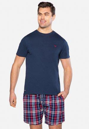 Pyjama - mehrfarbig