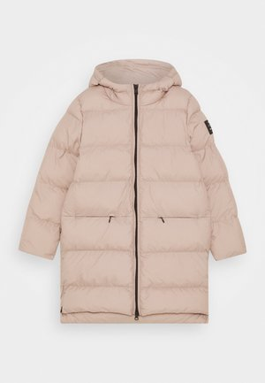 MARANGU JACKET KIDS - Zimní bunda - dusty pink