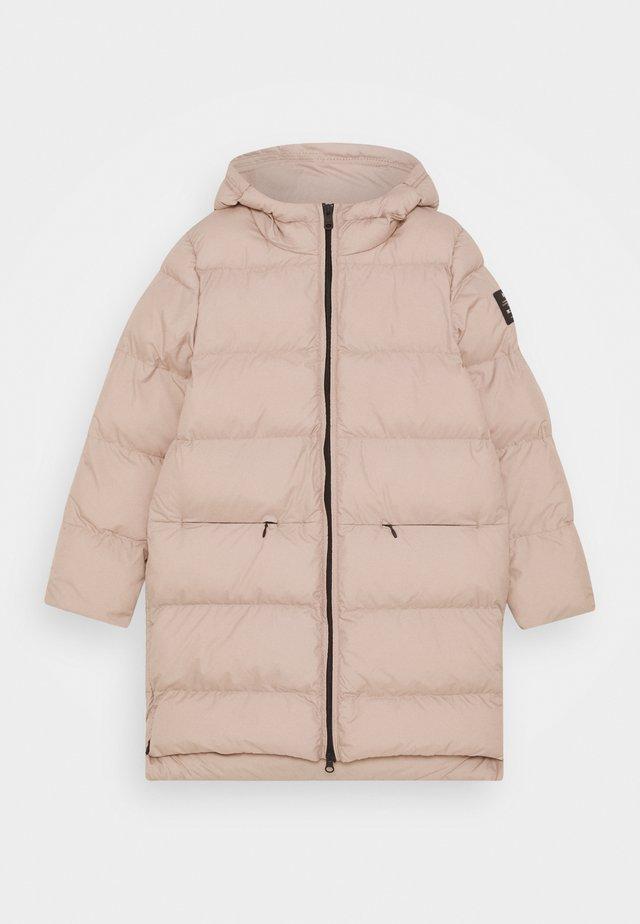 MARANGU JACKET KIDS - Winter jacket - dusty pink