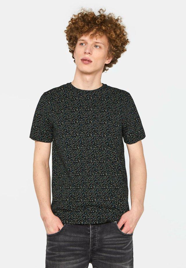 Print T-shirt - all-over print