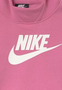 Nike Sportswear - Sweat à capuche - magic flamingo/white - 3