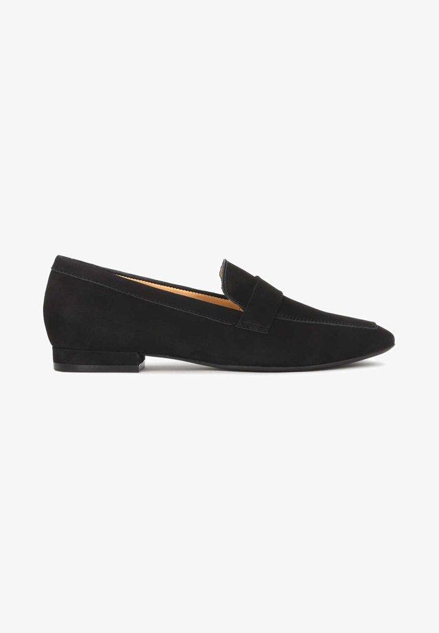 CHRISTINA - Loafers - black