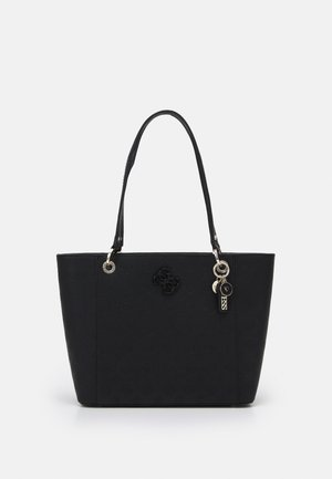 NOELLE ELITE TOTE - Handbag - black