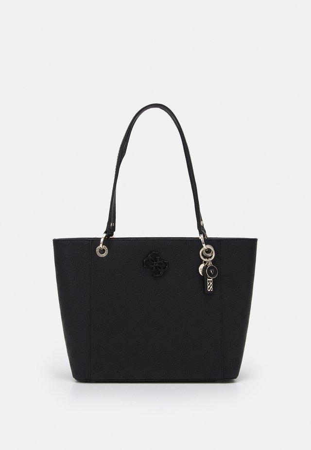 NOELLE ELITE TOTE - Handtasche - black