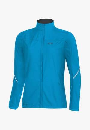 DAMEN  - Sports jacket - blue