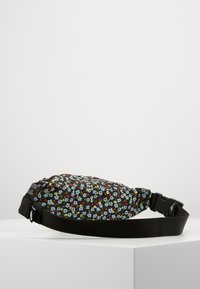 Nike Sportswear - HERITAGE - Bum bag - black - 1