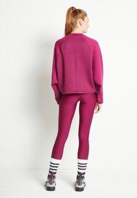 adidas Performance - Sweatshirt - powber - 3