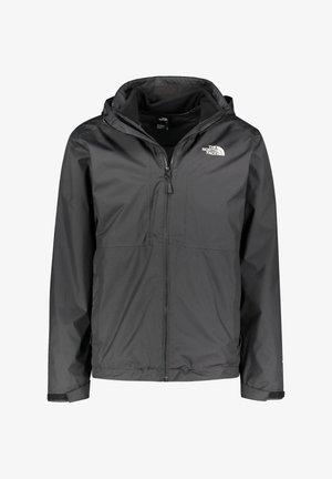 Arashi Triclamate - Outdoor jacket - schwarz