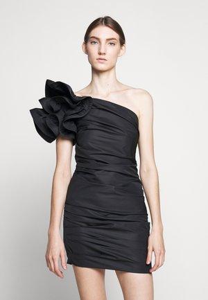Vestido de cóctel - nero
