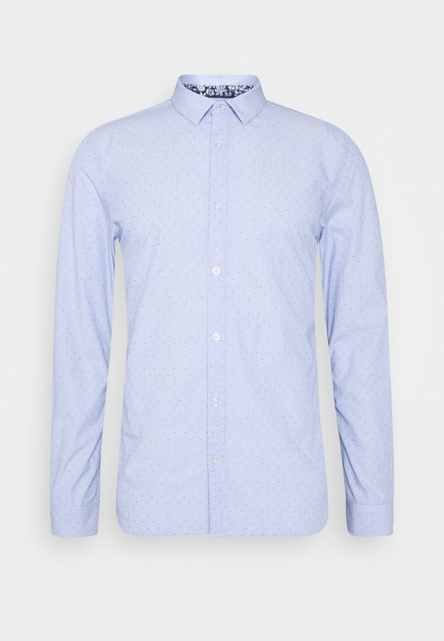 CARTON - Shirt - blue