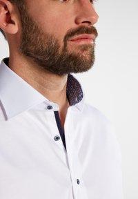 Eterna - Shirt - white - 2