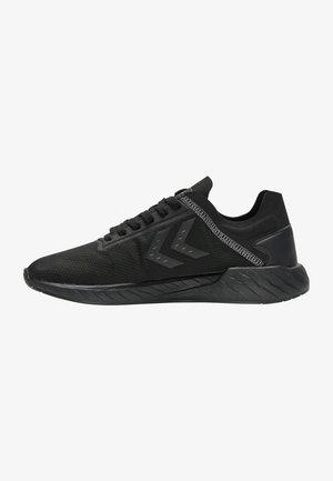 MINNEAPOLIS LEGEND - Sneakers - black/black