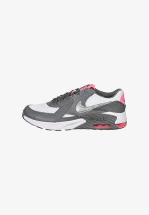 AIR MAX EXCEE  - Sneakers laag - smoke grey/metallic silver/white