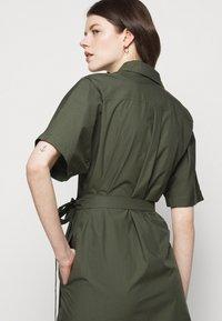 WEEKEND MaxMara - AUSTIN - Day dress - khaki - 4