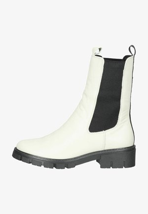 Ankle boots - cloud