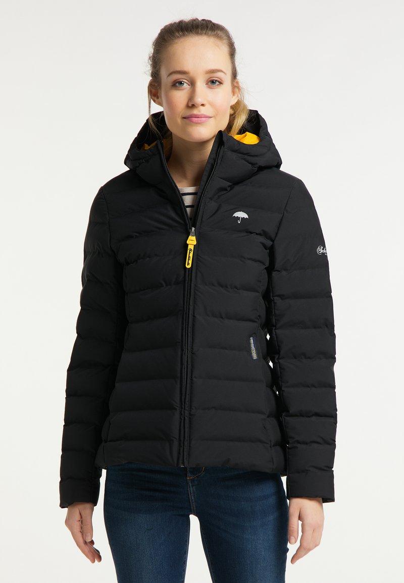 Schmuddelwedda - Winter jacket - schwarz