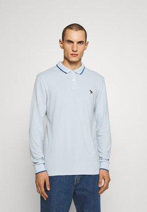 Långärmad tröja - light blue