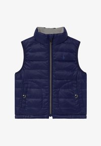 Polo Ralph Lauren - VEST OUTERWEAR - Waistcoat - french navy/grey - 3