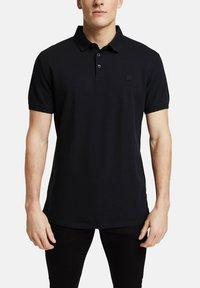 Esprit - Polo - black - 5