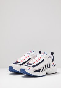 Fila - ADL99 - Sneakers - white/navy - 2