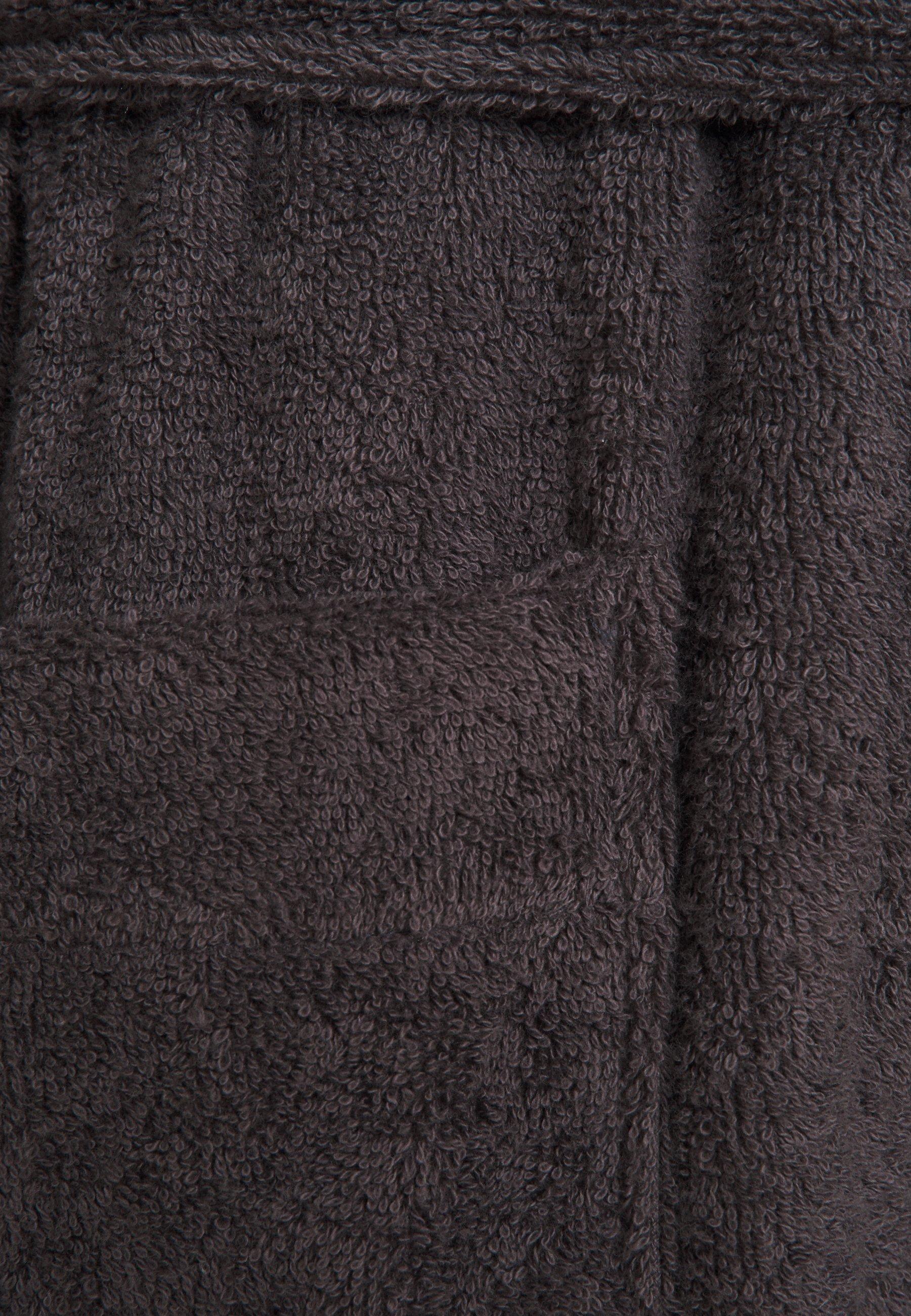 Women KIMONO MIT STEPPERBESATZ - Dressing gown
