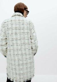 Uterqüe - Summer jacket - beige - 2