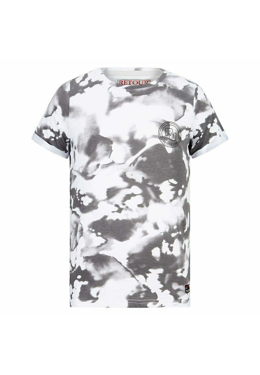 Kinder LEVI - T-Shirt print