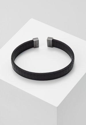 Náramek - black