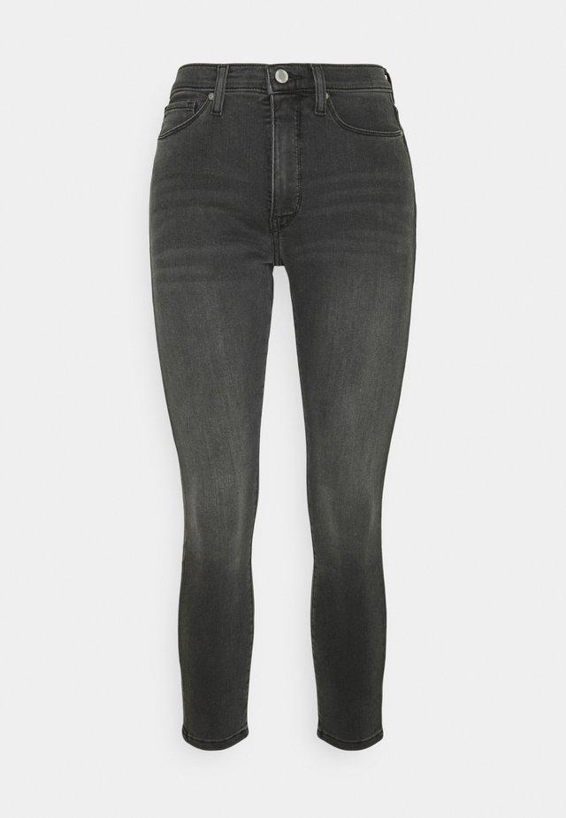 JONELLE - Jeans Skinny Fit - washed black